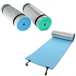 6mm Moistureproof Fitness EVA Yoga Mat Cushion Blanket Thick Pad