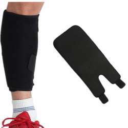 Adjustable Neoprene Calf Shin Support Wrap Splints Brace