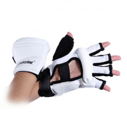 Adult Gloves Hand Wrist Protector Support Guard Palm Protect Gear