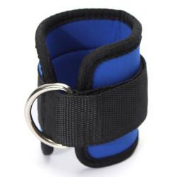 Ankel Strop D-ring Thigh Leg Attachment Remskive Gym Styrketræning