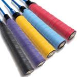 Anti-slip Racket Grips Badminton Bat Tennis Fishing Rod Tape Sweatband Fitness & Body Building