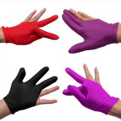Billard Handschuh Billard 3 Finger Handschuh