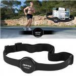 Bluetooth 4.0 Sport Pulsmesser Smart Sensor Brustgurt Fitness &  Sportgeräte