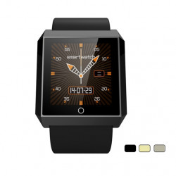 Bluetooth R-watch R6 Sport Smart Wrist Watch Sports SMS Watch