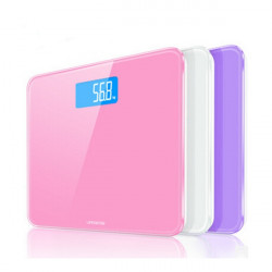 Digital Bathroom Personal Body Weight Scale 150KG