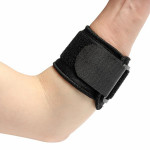 Elbow Support Sports Tennis Fitness Elbow Support Fitness & Body Building
