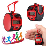 Electronic 5 Cifre Golf Løb Hand Held Tally Counter Optager Fitness & Motionsudstyr