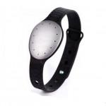 Fashion Bluetooth Smart Sport Wristband U Sports Watch Necklace Fitness & Body Building