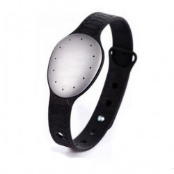 Fashion Bluetooth Smart Sport Wristband U Sports Watch Necklace