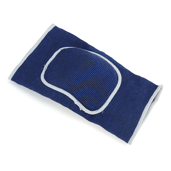 Fitness Tränings Hög Elastisk Svamp Stretch Elastisk Knä Pad Fitness & Träningsutrustning