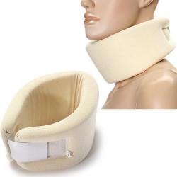 Fitness Health Care Soft Neck Support Protector Brace