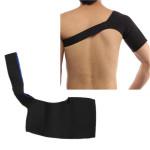 Fitness Neopren Terapi Shoulder Stöd Skydd Brace Fitness & Träningsutrustning