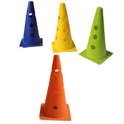 Football Training Cone Traffic Cone Barrel Marker