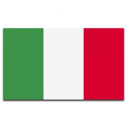 Italien Italienska Stora Nationella Flaggan 5 X 3FT