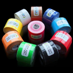 Kinesiology Tape Sport Muscle Care Elastic Bandage