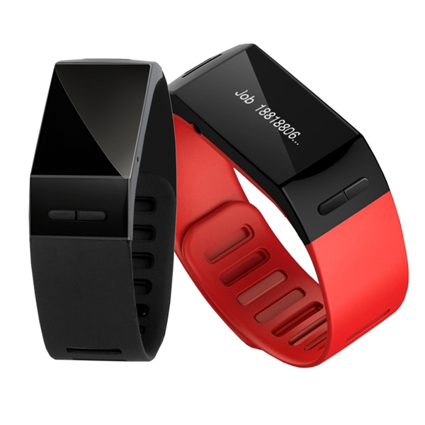 L28D Bluetooth Smart Armband Smartband Sport Band Armbands Fitness & Träningsutrustning