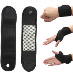 Magnetic Therapy Spontaneous Heat Wristbands Wrist Protector