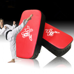 Muay Thai Martial Art Boxing Target Punch Pad Sparring MMA Training