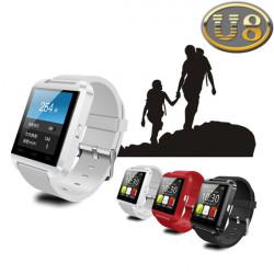 Ursprünglicher U8 Sport U Uhr Bluetooth Smart Handgelenk Sportuhr Armband
