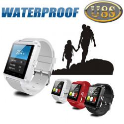 Ursprungliga Vattentät U8S Sport U Watch Bluetooth Smart Wrist Sport