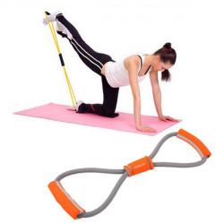 Povit Yoga Tension Rally Belt Yoga Slimming Elastic Belt