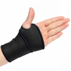 RDX Neoprene Silicon Wrist Brace Support Strap Bandage Wrap
