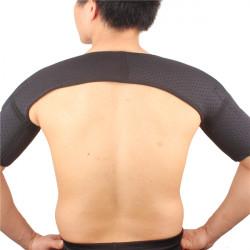 SHUOXIN Magnet Therapie lüften Schulter Fan Schutz Auflage