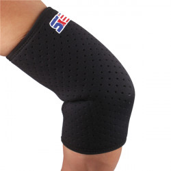 SHUOXIN Ventilate Basketball Elbow Pad Guard Arm Compression Sleeve