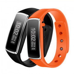 Sport Bluetooth Smart Wristband Sports Bracelet Watch Pedometer