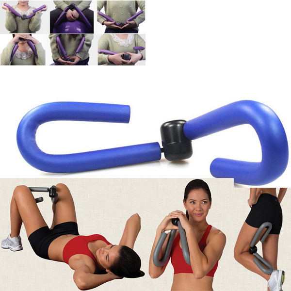Sport Fitness Gym Thigh Master Exerciser Fitness Equipment Fitness & Body Building