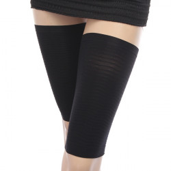 Sport Fitness Leg Thigh Slimming Shaper Support Protector