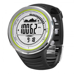 Sport Watch Outdoor Multifunction Enthusiast Hiking Camping Wristwatch