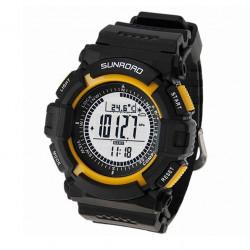 Sportklocka Multifunktions Vandring Camping Armbandsur FR820A