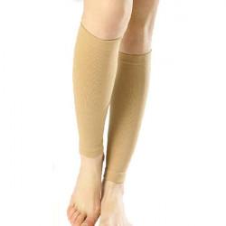 Sports Fitness Calf Shin Leg Support Protector Brace