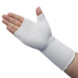 Sport Fitness Elastic Support Wrist Palm Brace