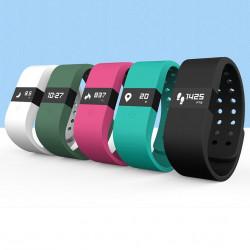 Sports LED Smart Bluetooth Bracelet Waterproof Phone Watch