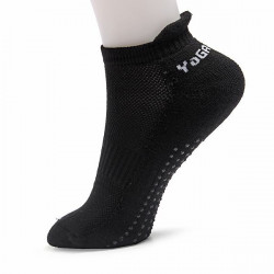 Sports Yoga Gym Dance Non Slip Fitness Cotton Socks