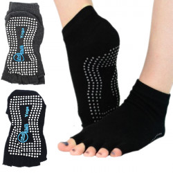 Sports Yoga Gym Dance Socks Non Slip Fitness Cotton Socks
