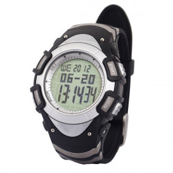 Spovan Multifunction Barometer Altimeter Compass Outdoor Sport Watch