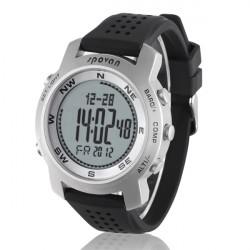 Spovan Multifunktions Sport Uhren Wandern Sport Digitaluhr