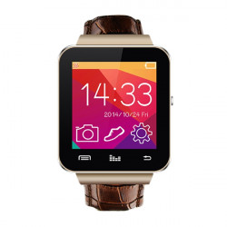 T501 Smart Watch Bluetooth SMS Wristwatch Sports Outdoor Watch