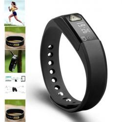 Vidonn X5 IP67 OLED Bluetooth Smart Handgelenk Band Armband Schlaf Spur