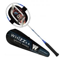 Whizz Carbon Fiber Badminton Rackets High-end Racquet with Bag