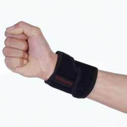 Armband Basket Badminton Tyngdlyftning Sport Armband