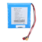 132W Electric Unicycle Battery 18650 22PM Lithium Ion Battery 60V Outdoor Recreation