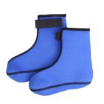 3mm Neopren Thick Strand Schwimmen Tauchen Surfen Socken S XL Wassersport