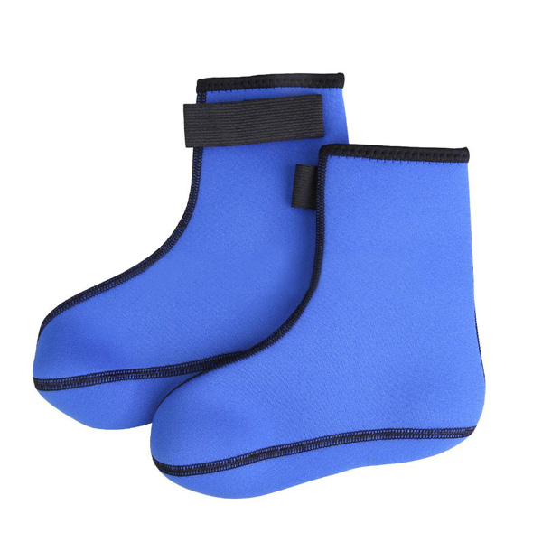 3MM Neoprene Thick Beach Swimming Diving Surfing Socks S-XL Water Sports