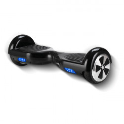 4400mah Dual Wheels Self Balancing Electric Scooter Drifting Board