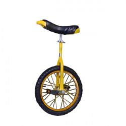 Vuxen Barn Monocykel Enhjuling Flerfunktionsdäck Fitness