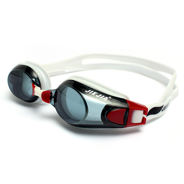 Adult Non-Fogging Anti Adjustable Swimming Goggles Youth Sports Water Sports